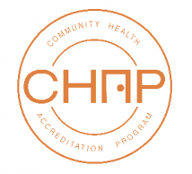 The Community Health Accreditation Program, Inc. (CHAP) is an independent, non-profit accrediting body. CHAP's purpose is to define and advance the highest standards of community-based care.
