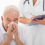 Spring Allergies Are Making Your Dad Miserable. How Can You Help?