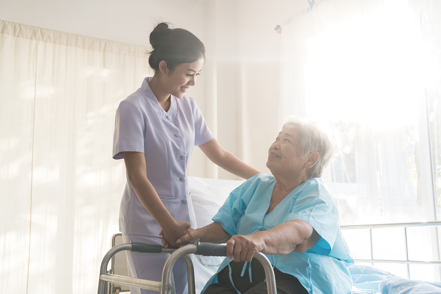 Why You May Need in Home Nursing Care in Miami