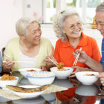 Making Meals a Positive Experience for Your Senior