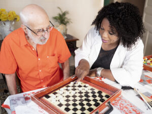 Types of Palliative Alzheimer's In Home Care in Miami, Florida