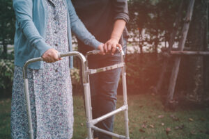 In-Home Care Pinecrest, FL: Walking Aids